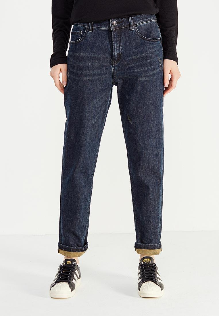 Зауженные джинсы H:Connect 30040-155-884-10
