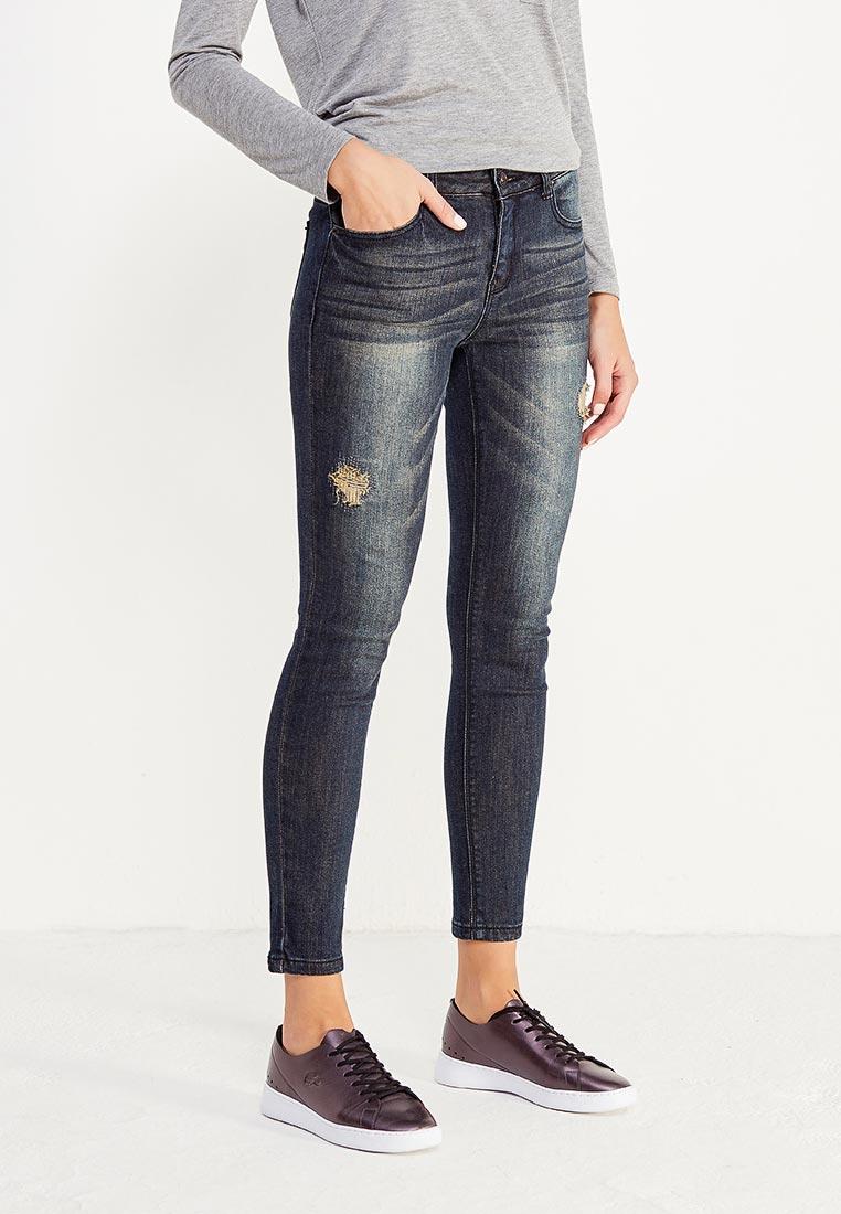Зауженные джинсы H:Connect 30040-155-885-10