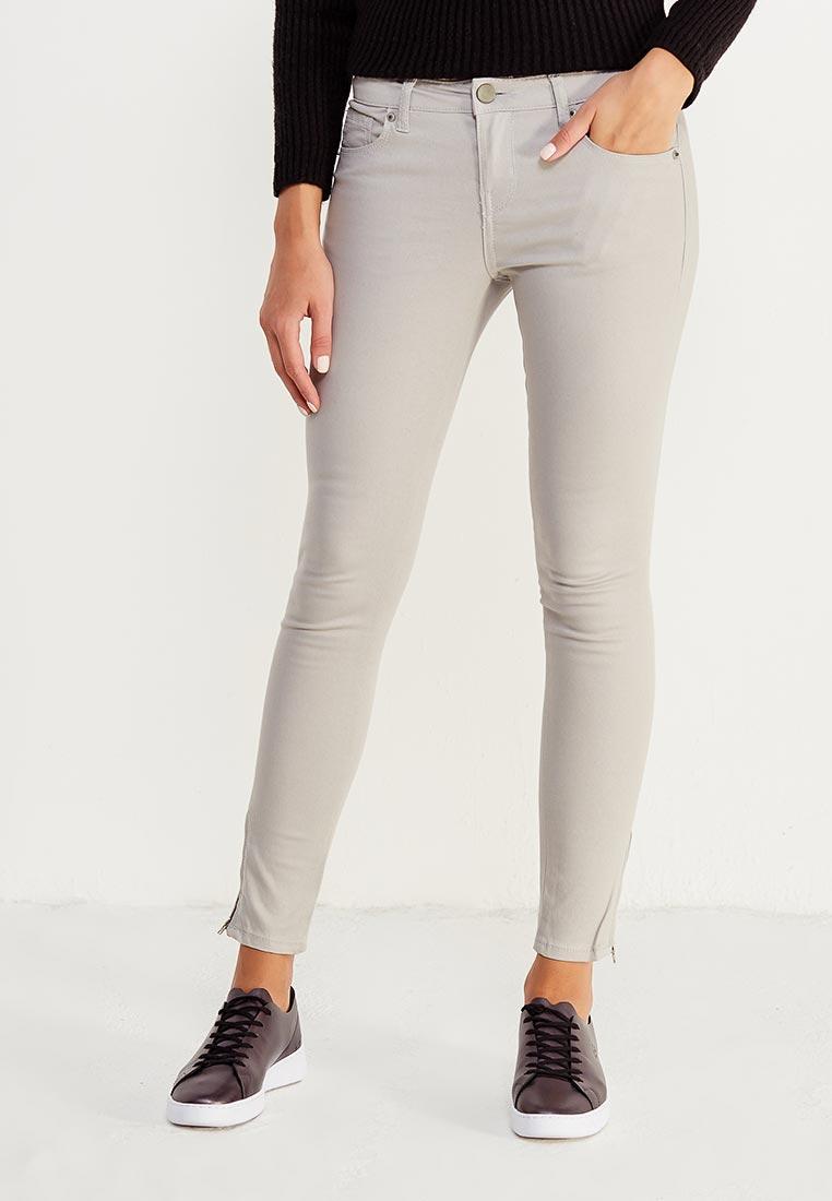 Зауженные джинсы H:Connect YA07Q09