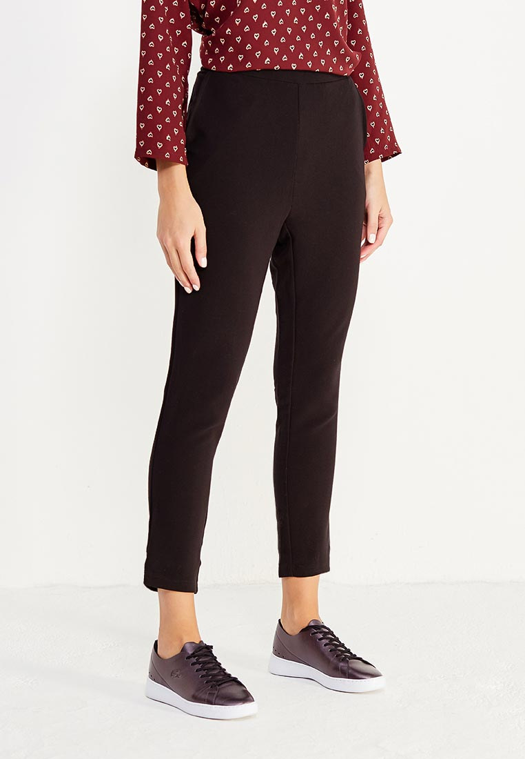 Женские зауженные брюки H:Connect YA15R09