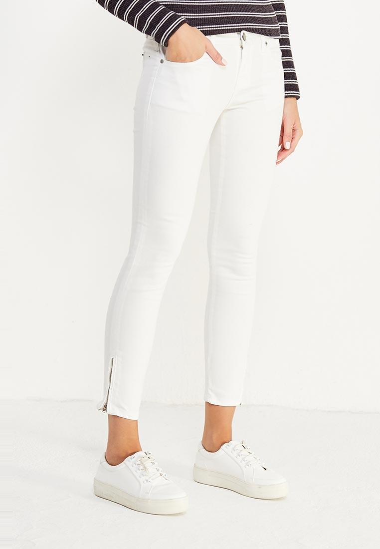 Зауженные джинсы H:Connect YA55P09