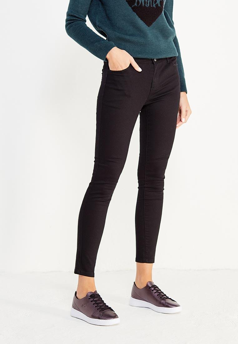 Зауженные джинсы H:Connect YA71T09