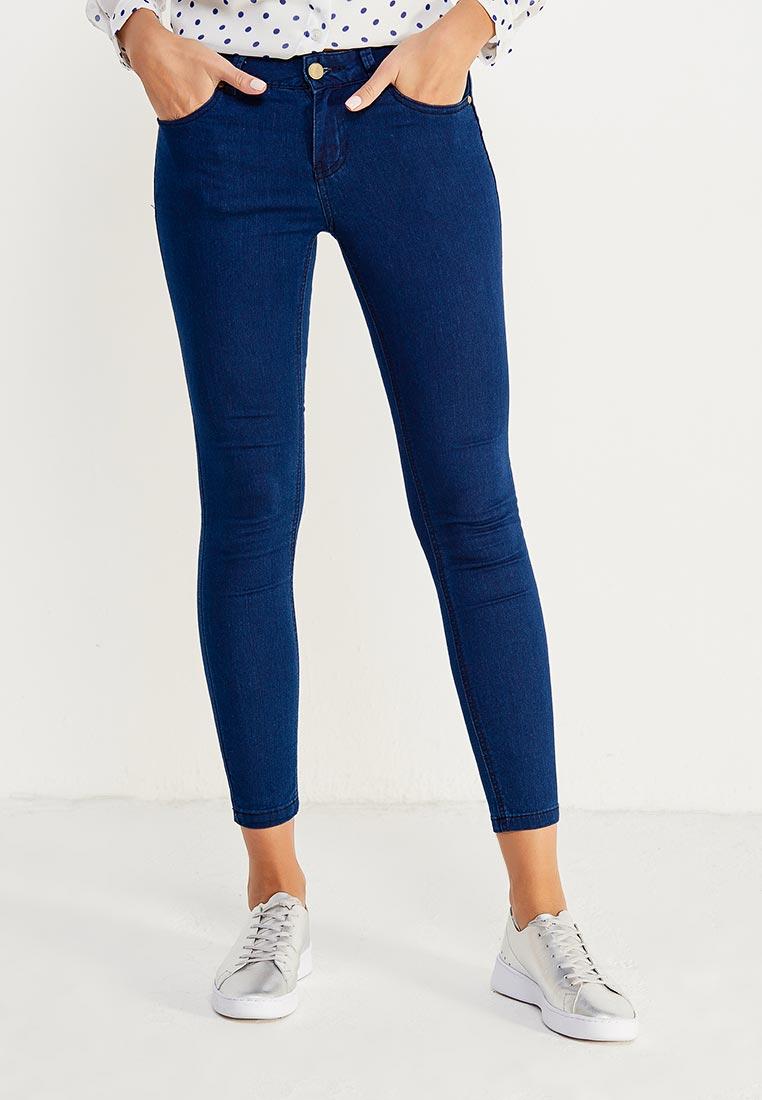 Женские зауженные брюки H:Connect YA84R10