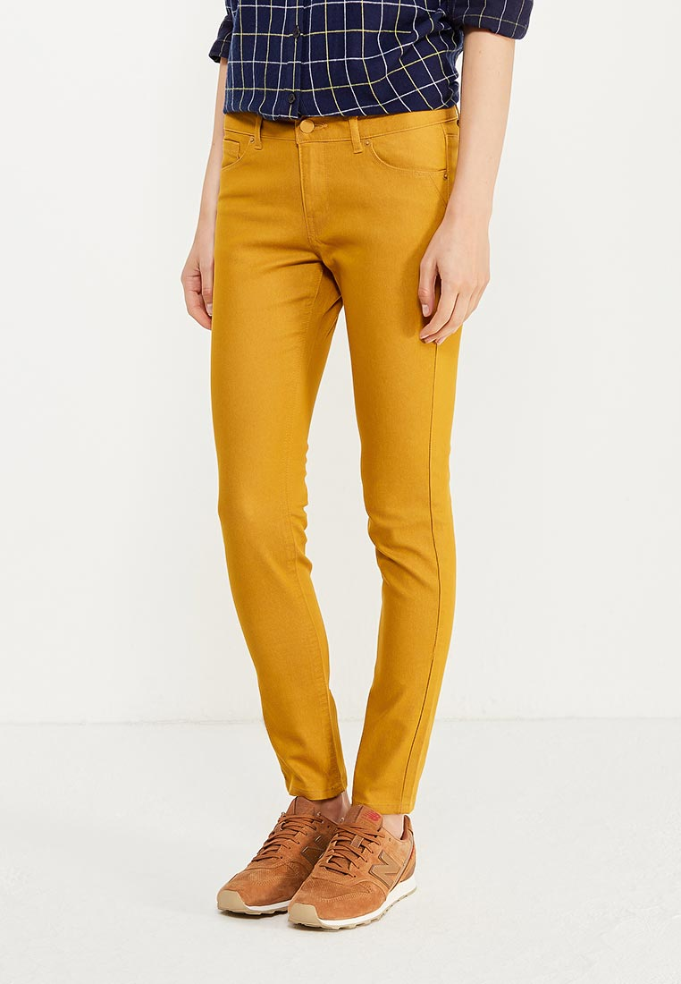Женские зауженные брюки H:Connect YA01Q09