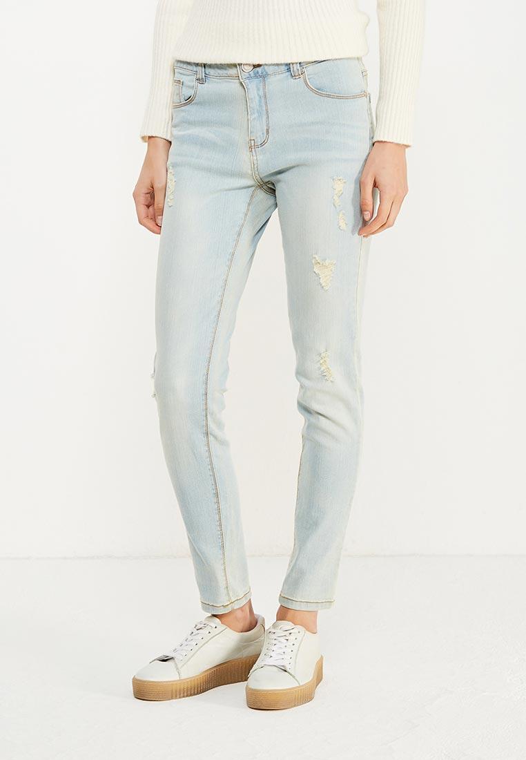 Зауженные джинсы H:Connect YA90T10