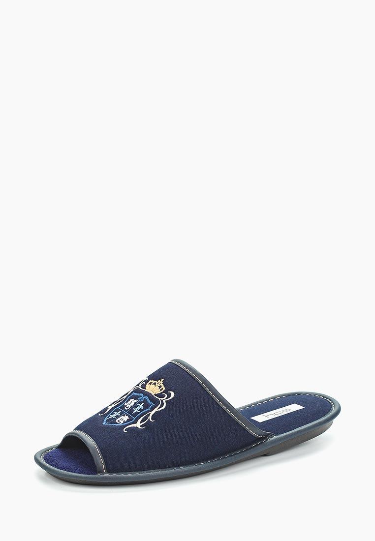 Мужская домашняя обувь HCS 8HS.FQ74747.Т