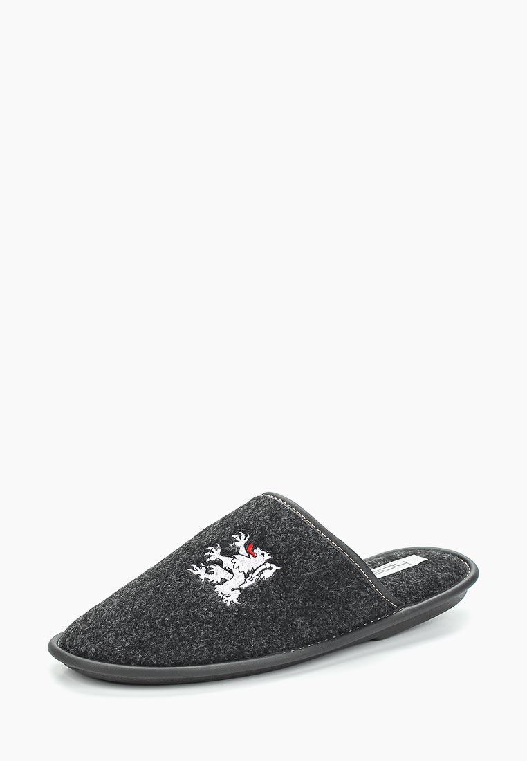 Мужская домашняя обувь HCS 8HS.FQ74741.Т