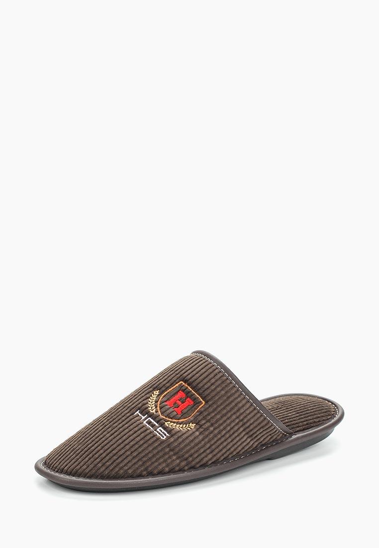 Мужская домашняя обувь HCS 8HS.FQ74743.Т
