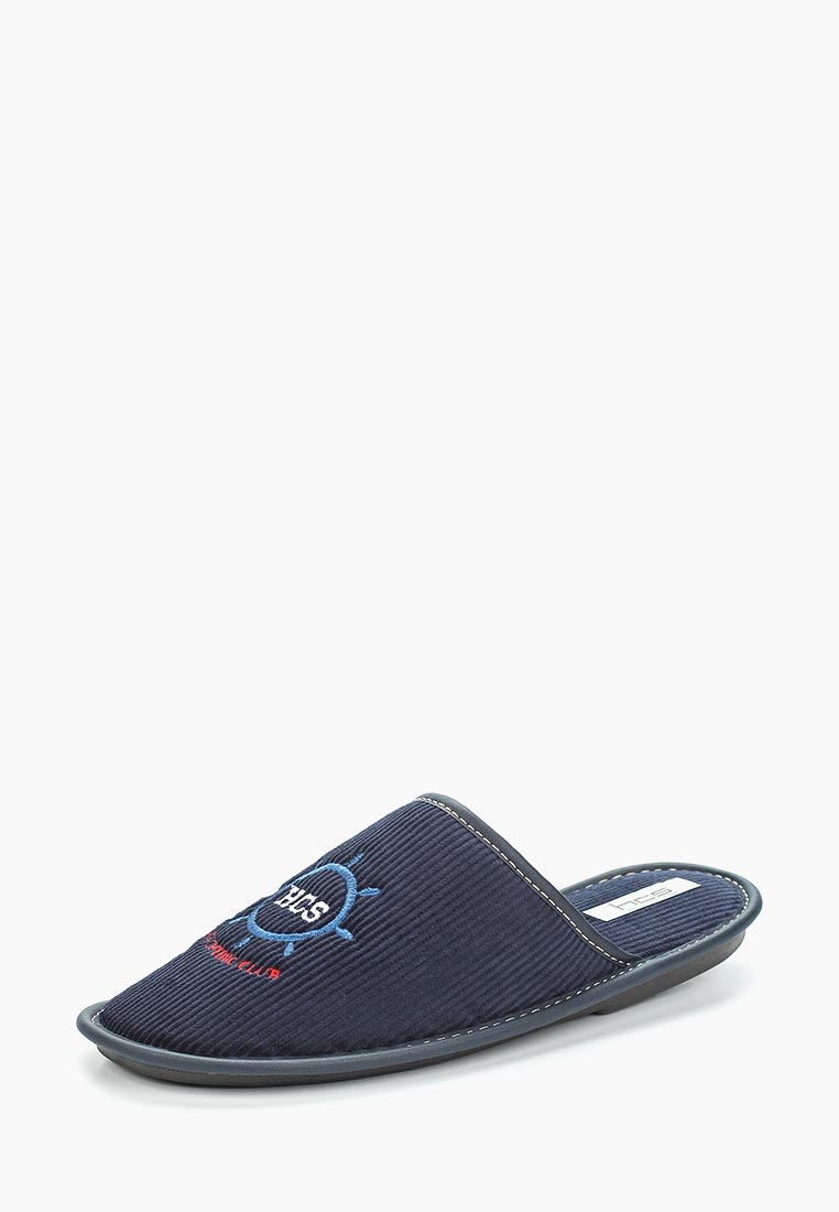 Мужская домашняя обувь HCS 8HS.FQ74740.Т
