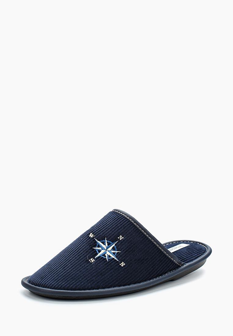 Мужская домашняя обувь HCS 8HS.FQ74742.Т