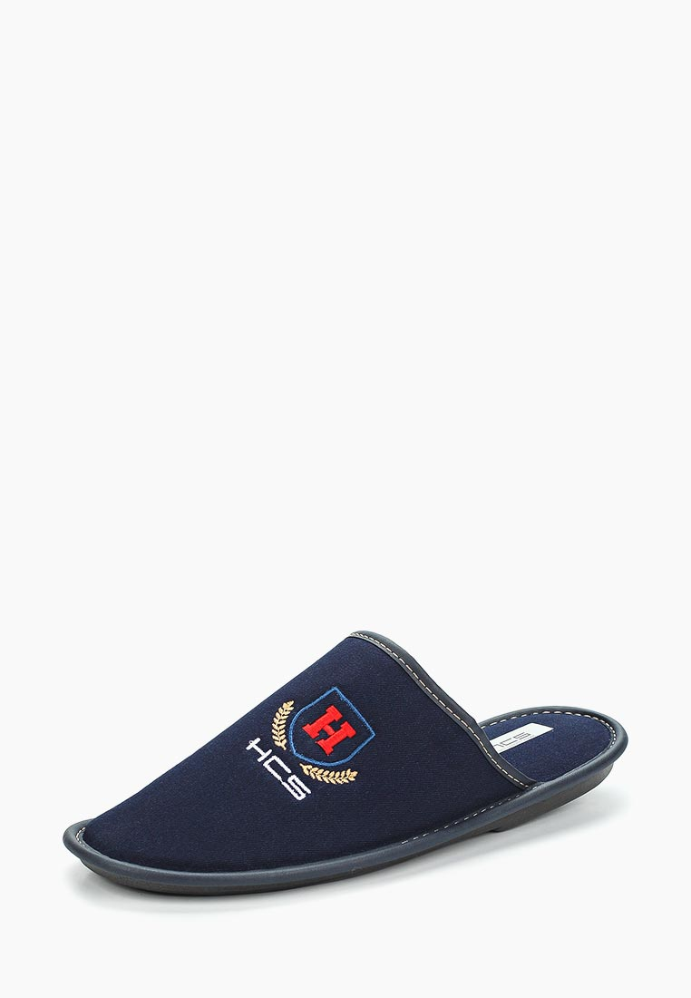 Мужская домашняя обувь HCS 8HS.FQ74750.Т