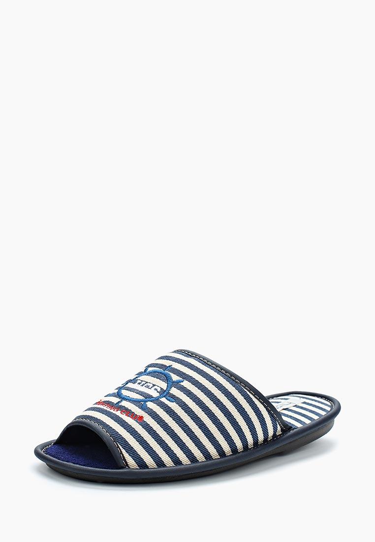 Мужская домашняя обувь HCS 8HS.FQ74748.Т