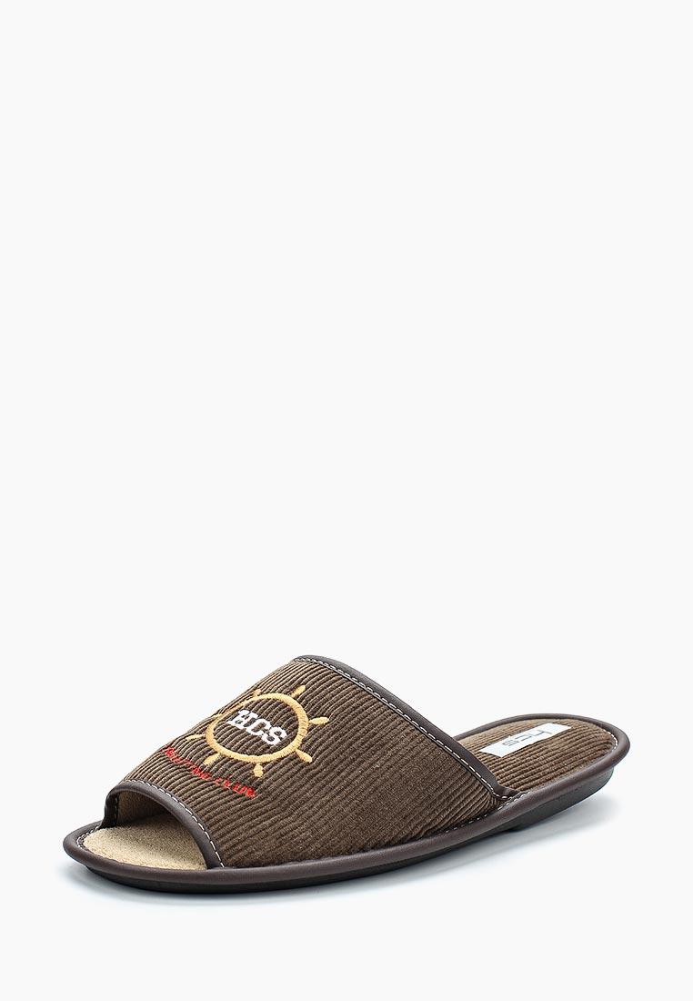 Мужская домашняя обувь HCS 8HS.FQ74745.Т
