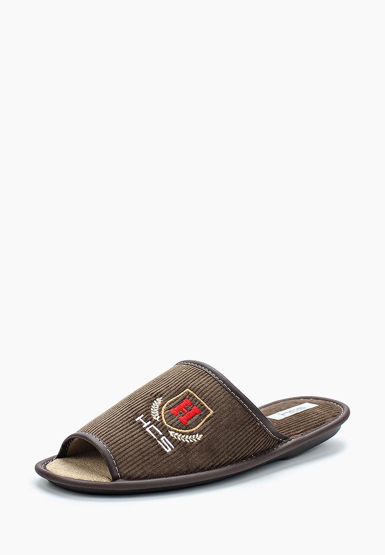 Мужская домашняя обувь HCS 8HS.FQ74746.Т