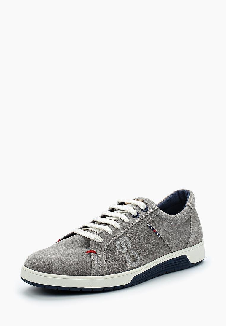 Мужские кроссовки HCS 5HS.UR55799.K
