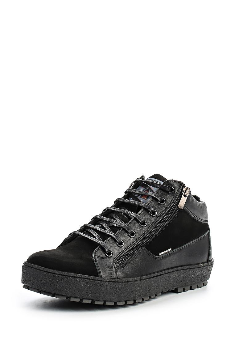 Мужские ботинки HCS 1350-835-748