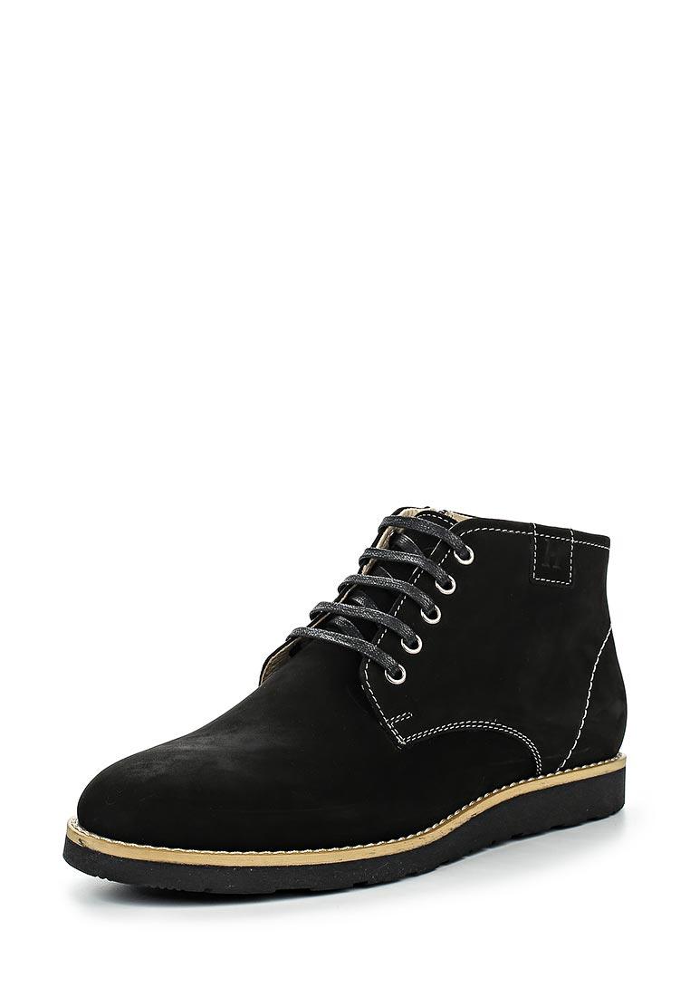 Мужские ботинки HCS 1346-749-751