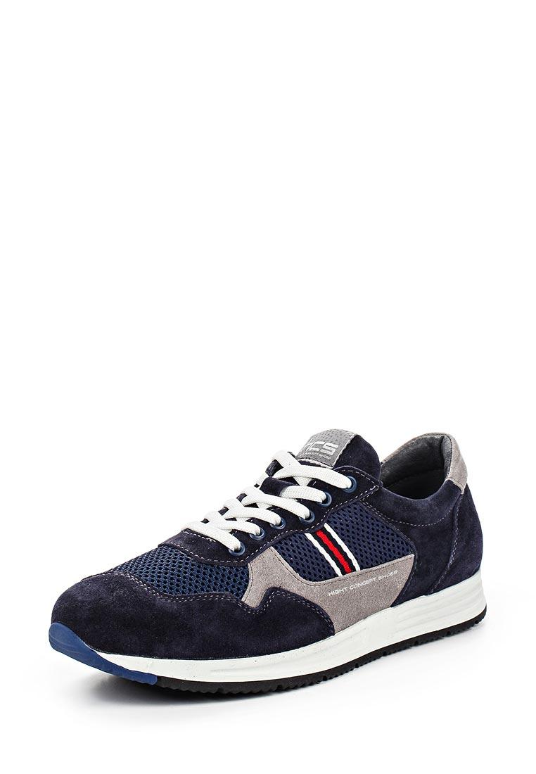 Мужские кроссовки HCS 1526-2080-1058