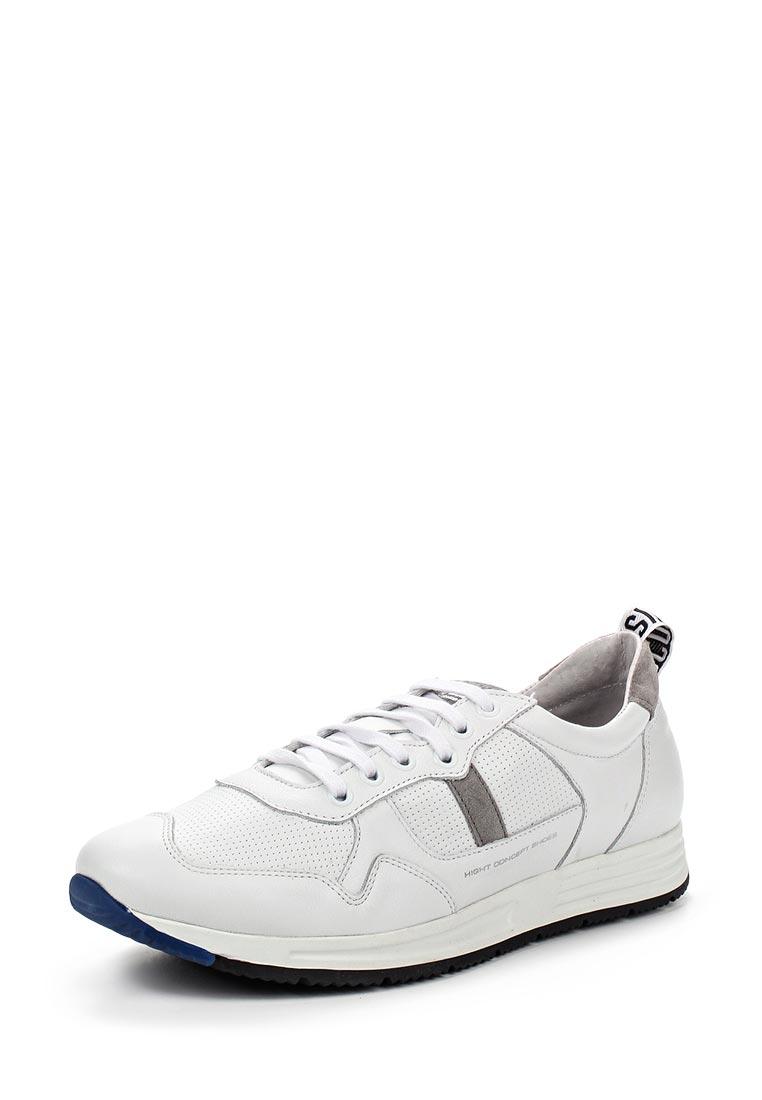 Мужские кроссовки HCS 1526-2040-1058