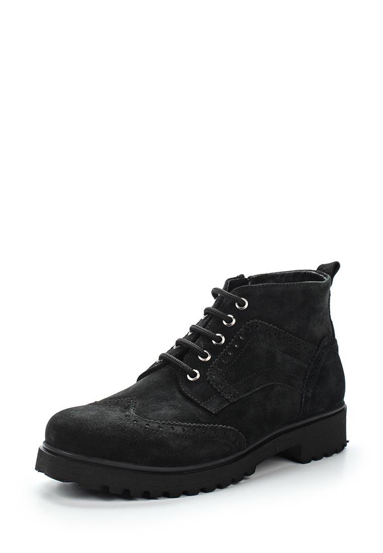 Мужские ботинки HCS CA22-04-163