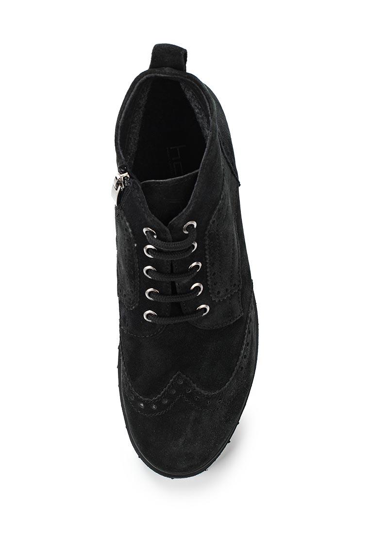 Мужские ботинки HCS CA22-04-163: изображение 4