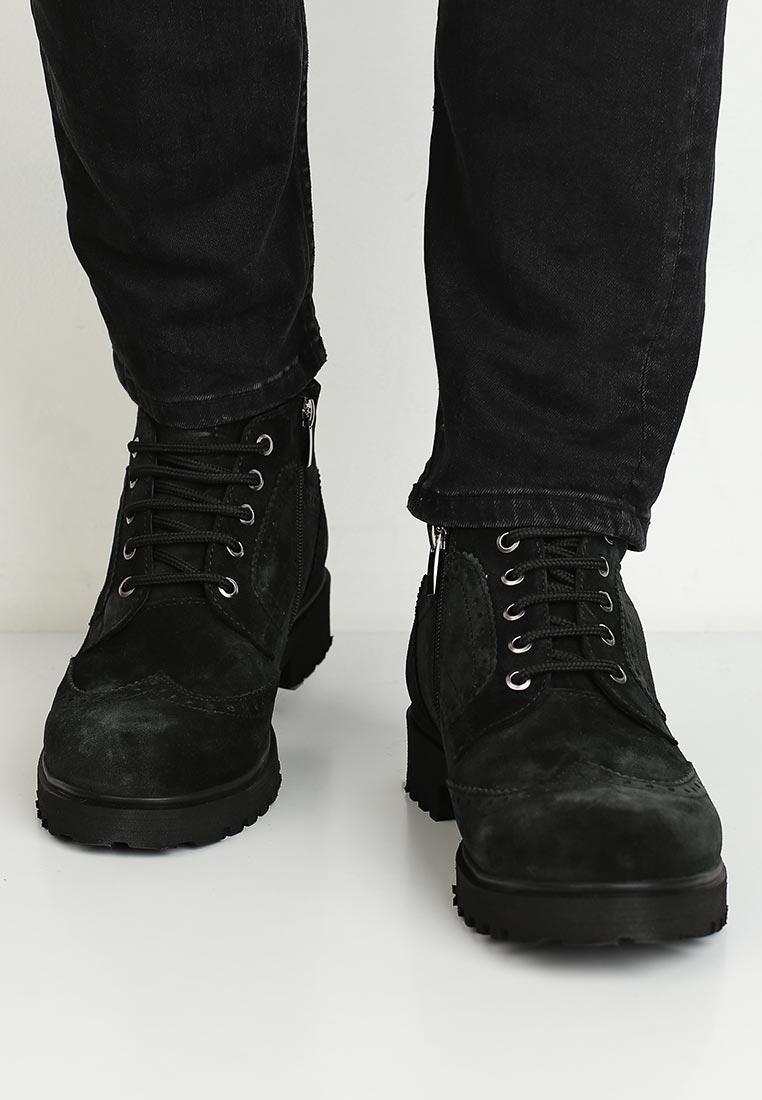 Мужские ботинки HCS CA22-04-163: изображение 5