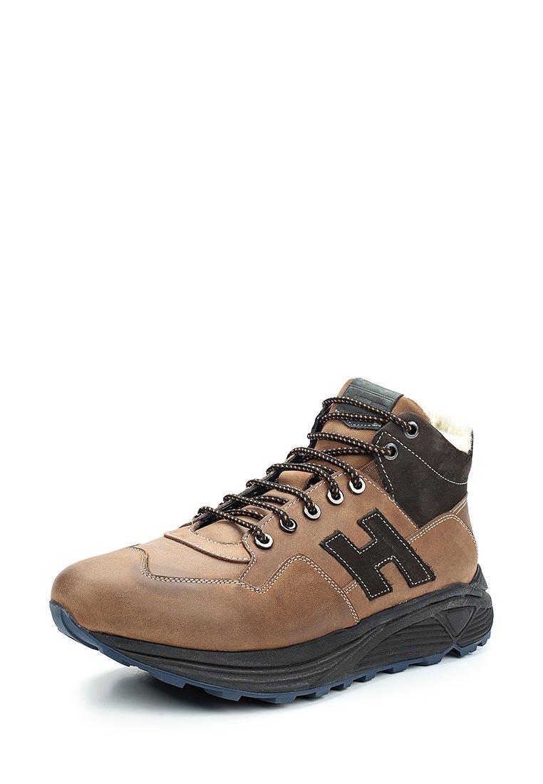 Мужские ботинки HCS FS21-03-177
