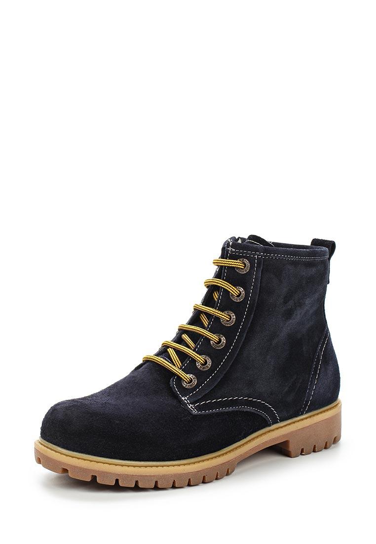 Мужские ботинки HCS 1329-714-746