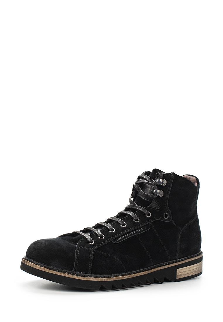 Мужские ботинки HCS CA25-01A-163