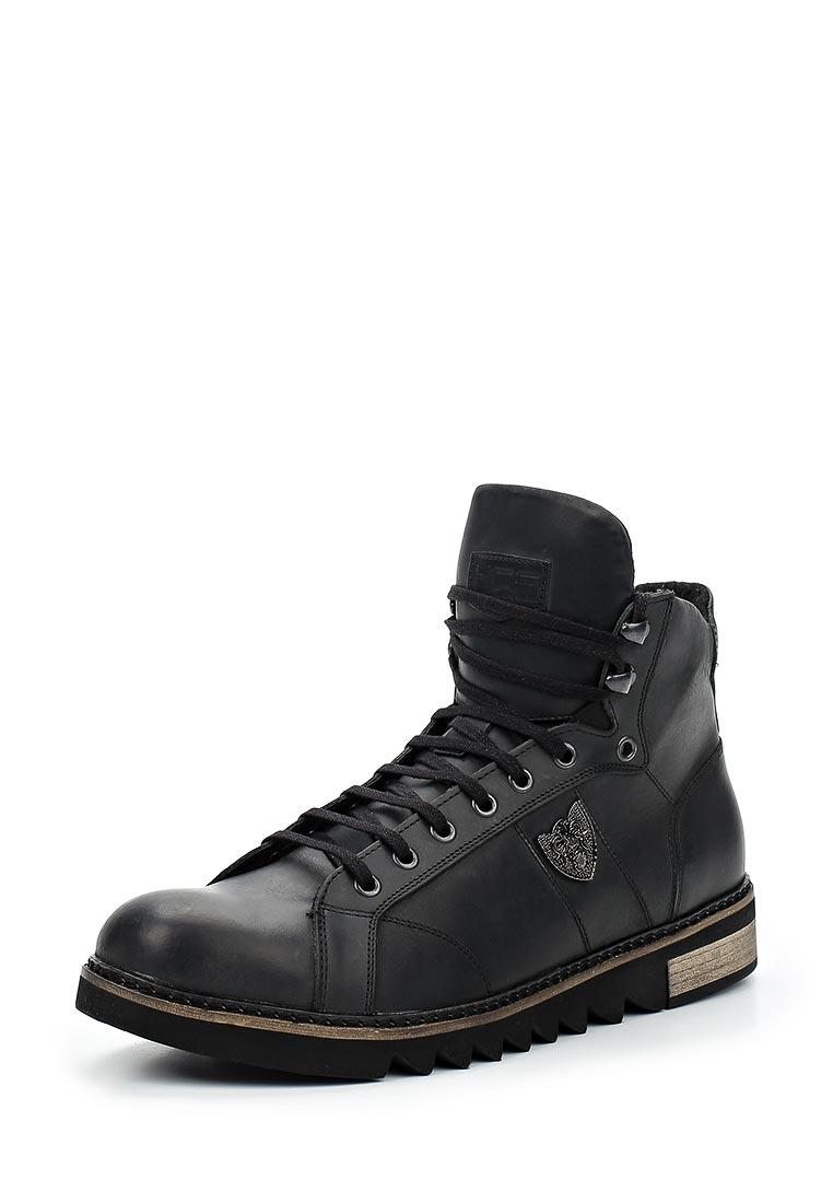 Мужские ботинки HCS CA25-01B-176