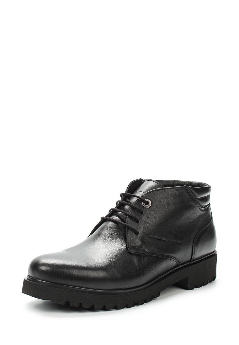 Мужские ботинки HCS CA22-02-CH09