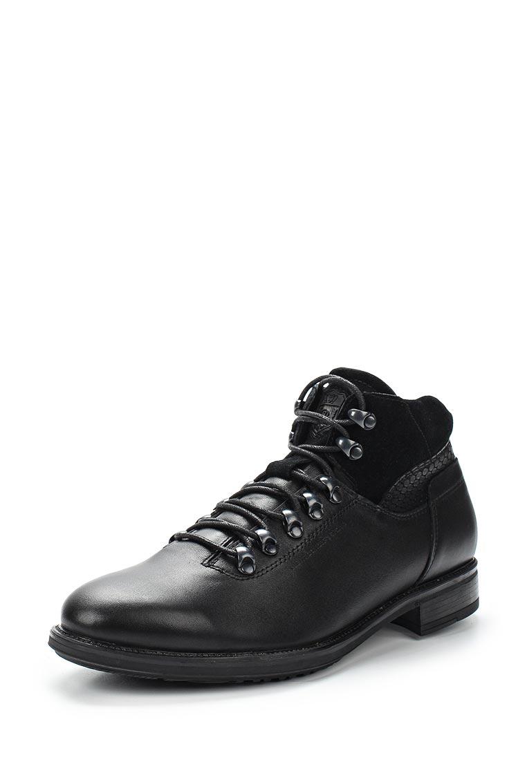 Мужские ботинки HCS CA27-01-CH54