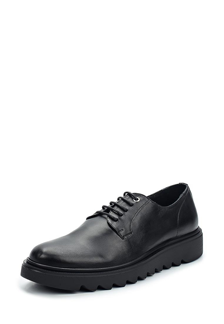 Мужские туфли HCS CA30L-01-CH08