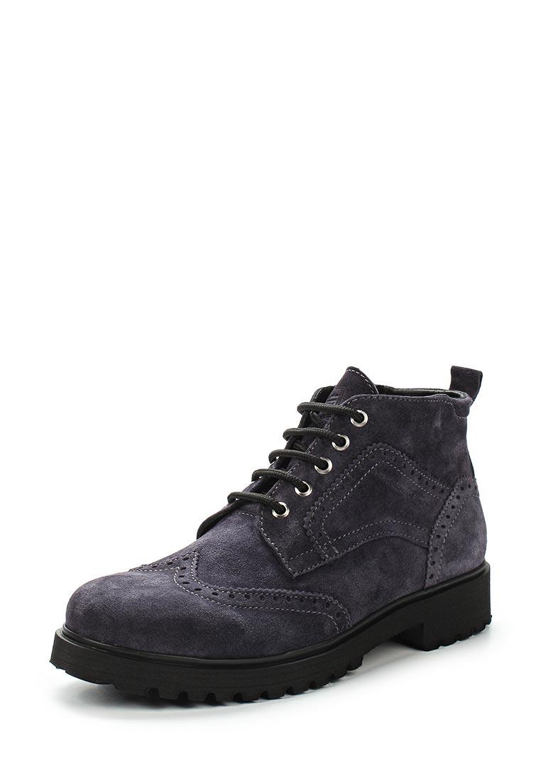 Мужские ботинки HCS CA22-04-167