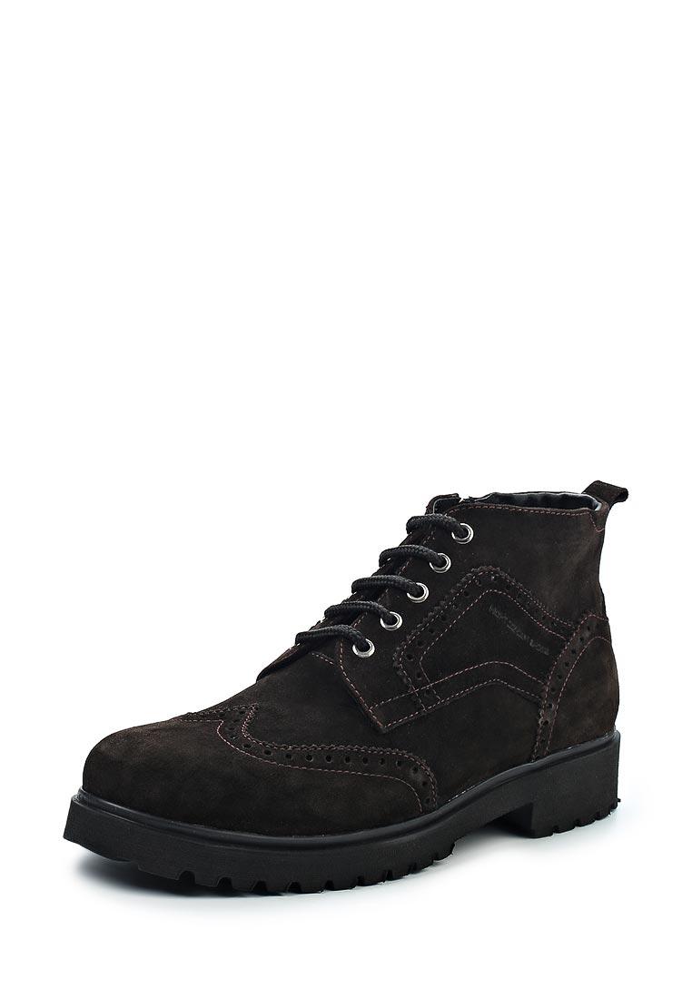Мужские ботинки HCS CA22-04-164