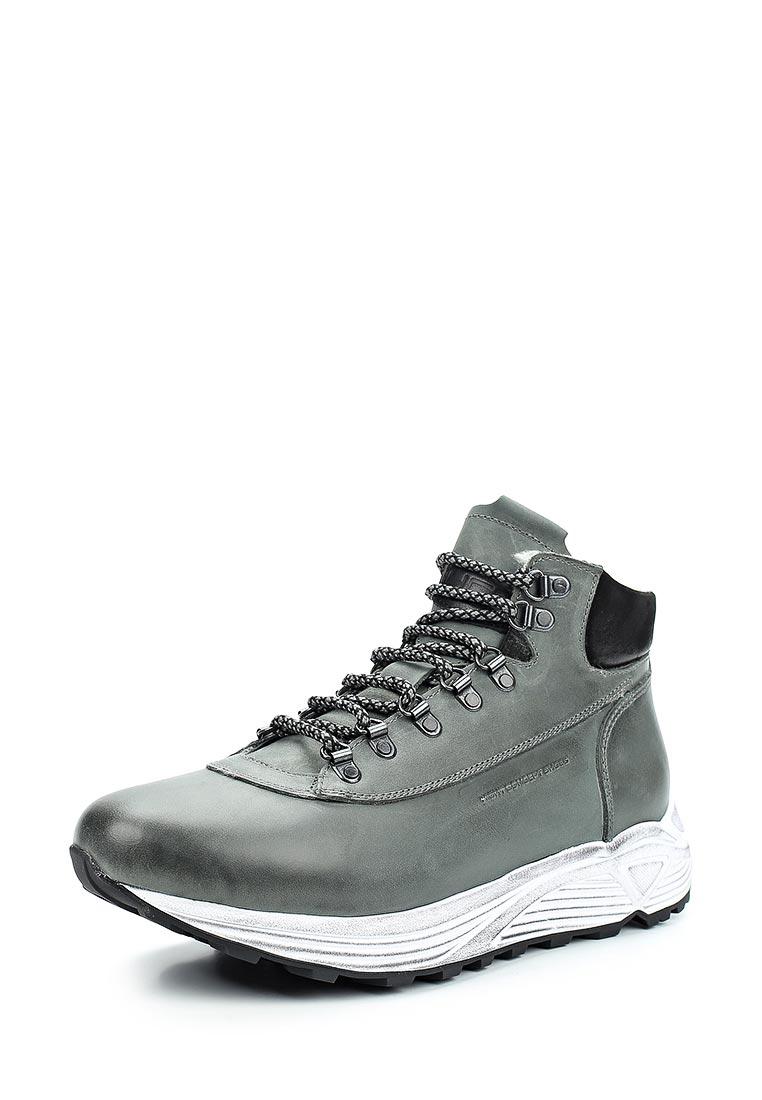 Мужские ботинки HCS FS21-02-176
