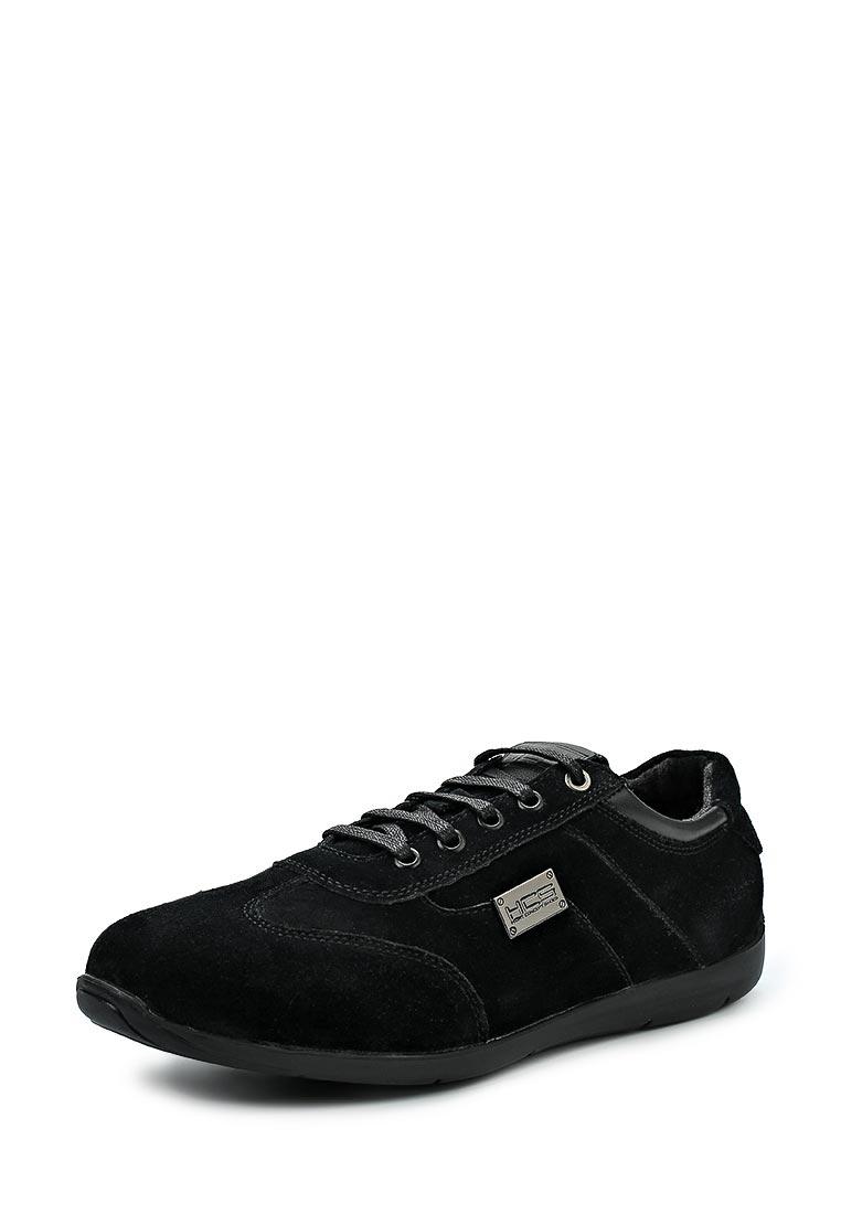 Мужские кроссовки HCS CA24L-01B-153