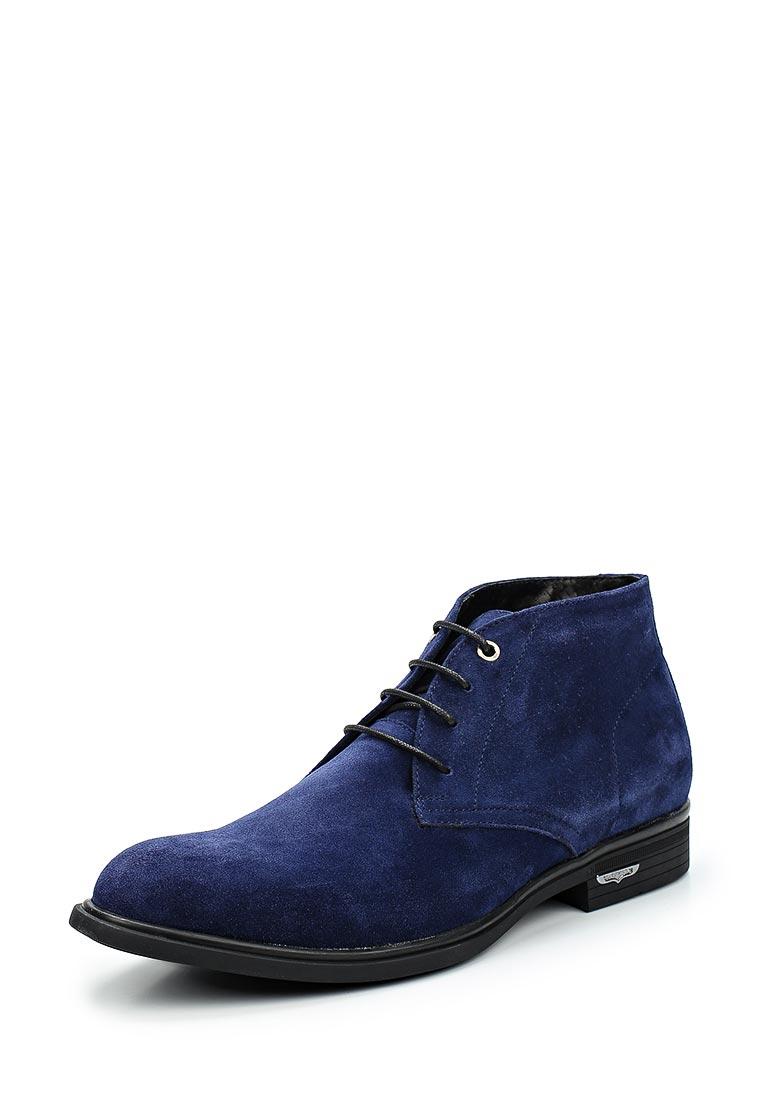 Мужские ботинки HCS CL01-03-165