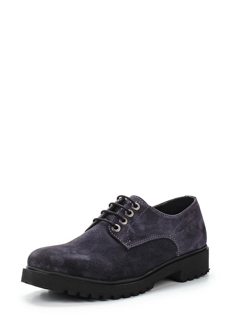 Мужские туфли HCS CA22L-01-164