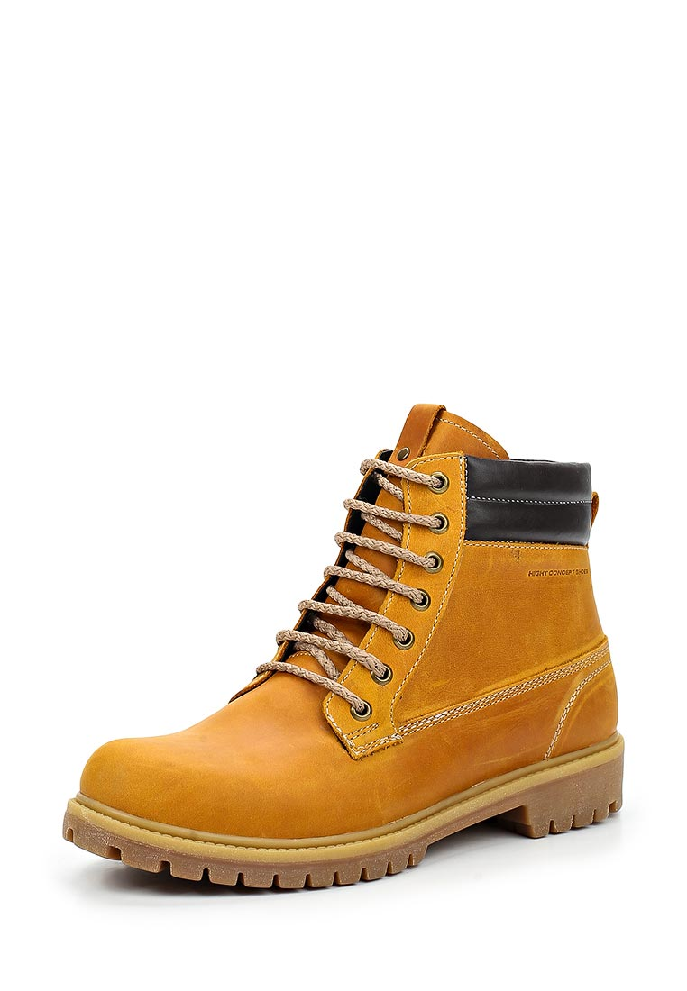 Мужские ботинки HCS 1328-514-747