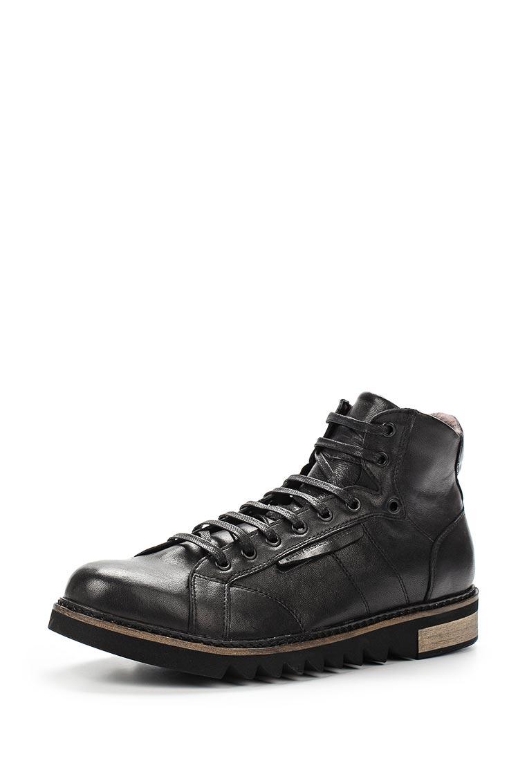 Мужские ботинки HCS CA25-01A-CH12