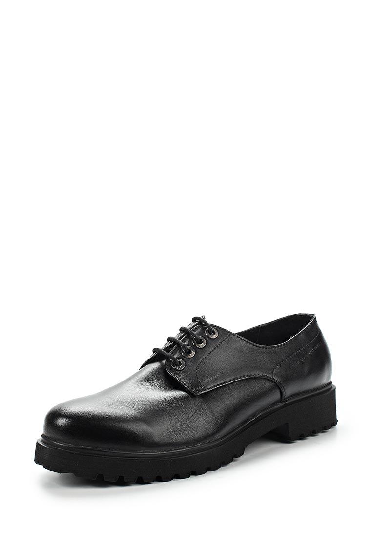 Мужские ботинки HCS CA22L-01-CH09