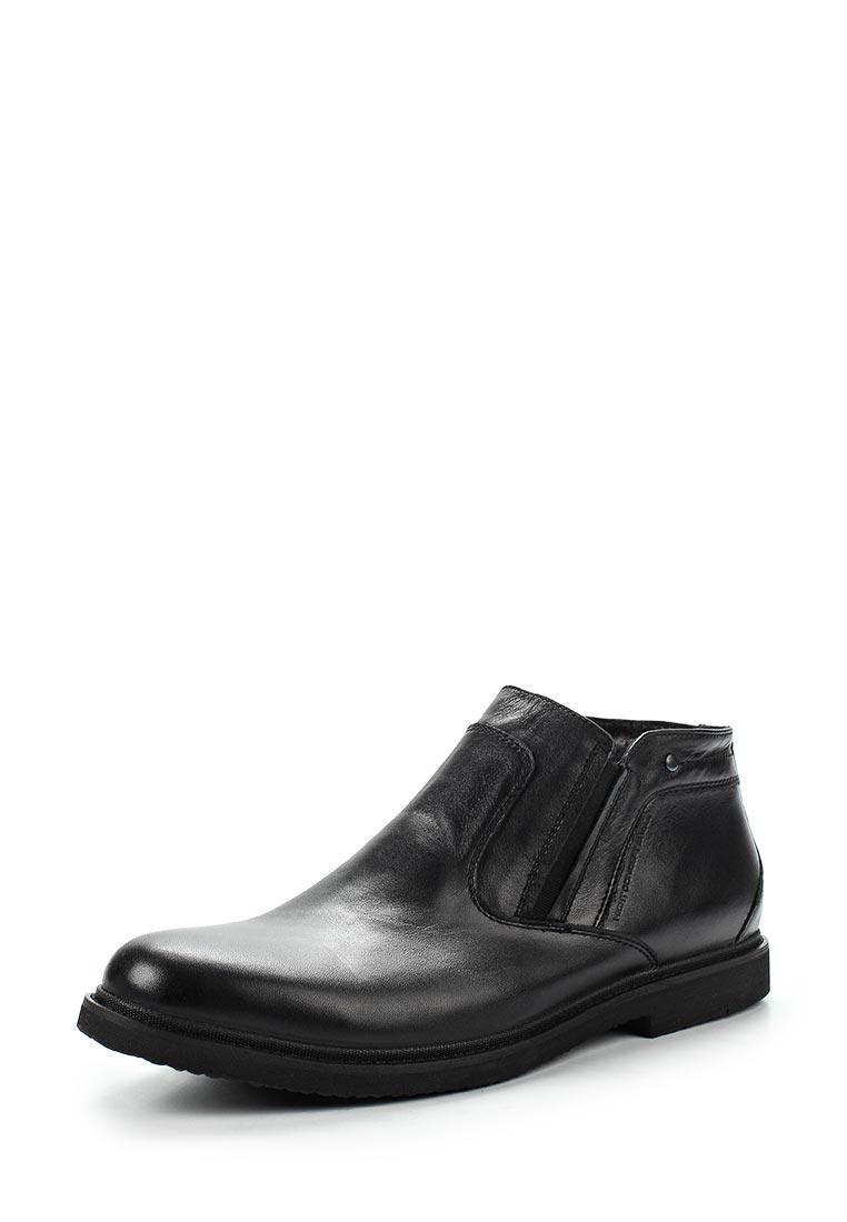 Мужские ботинки HCS (ХКС) CA28-03-CH09
