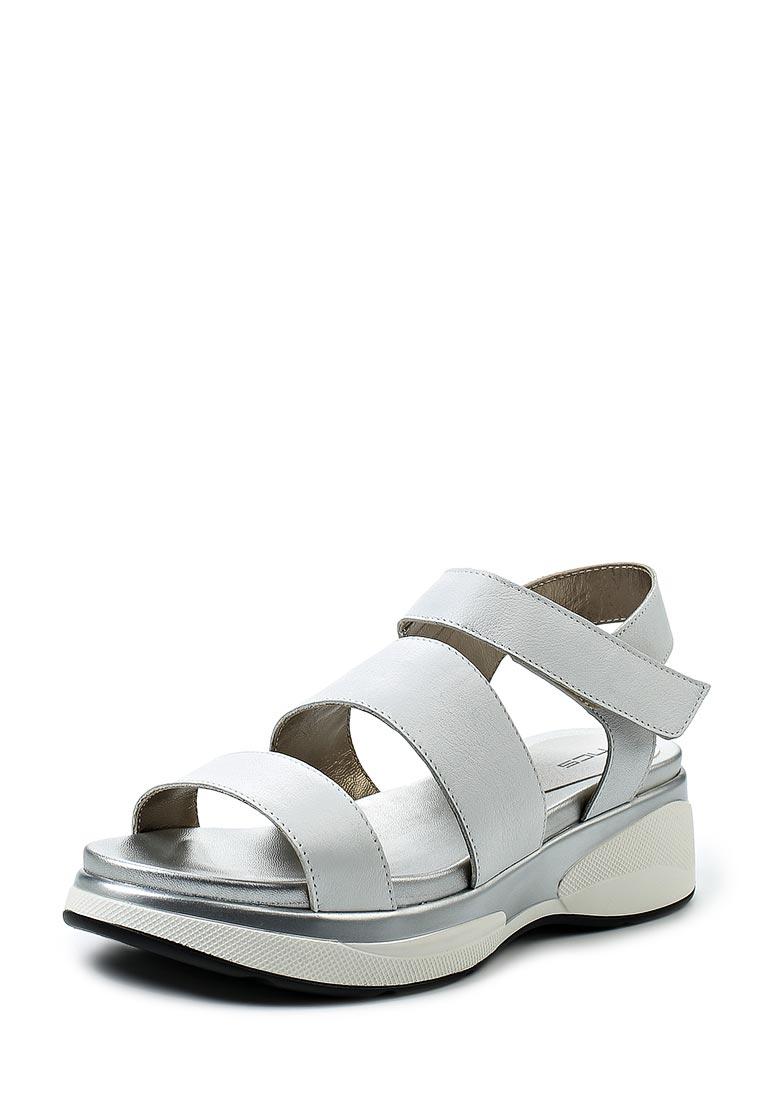 Женские сандалии HCS 401-02-04