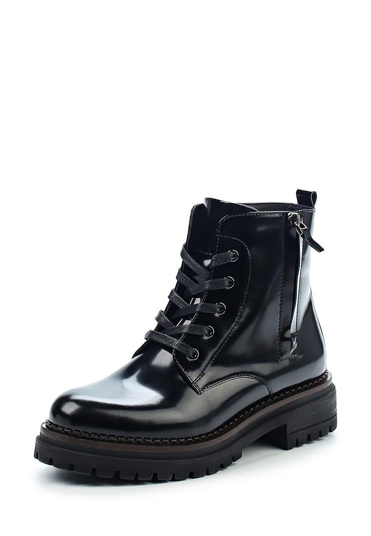 Женские ботинки HCS 7-333-170-27
