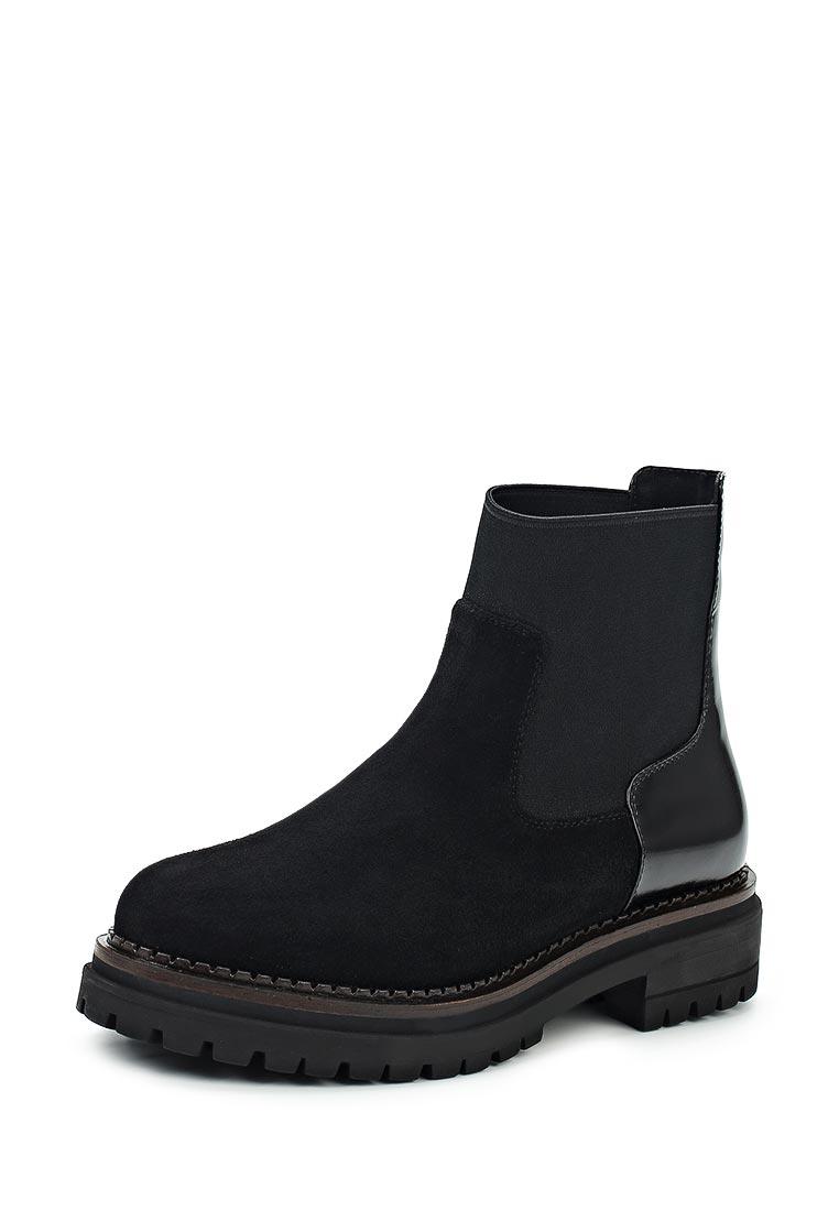 Женские ботинки HCS 7-334-213-27
