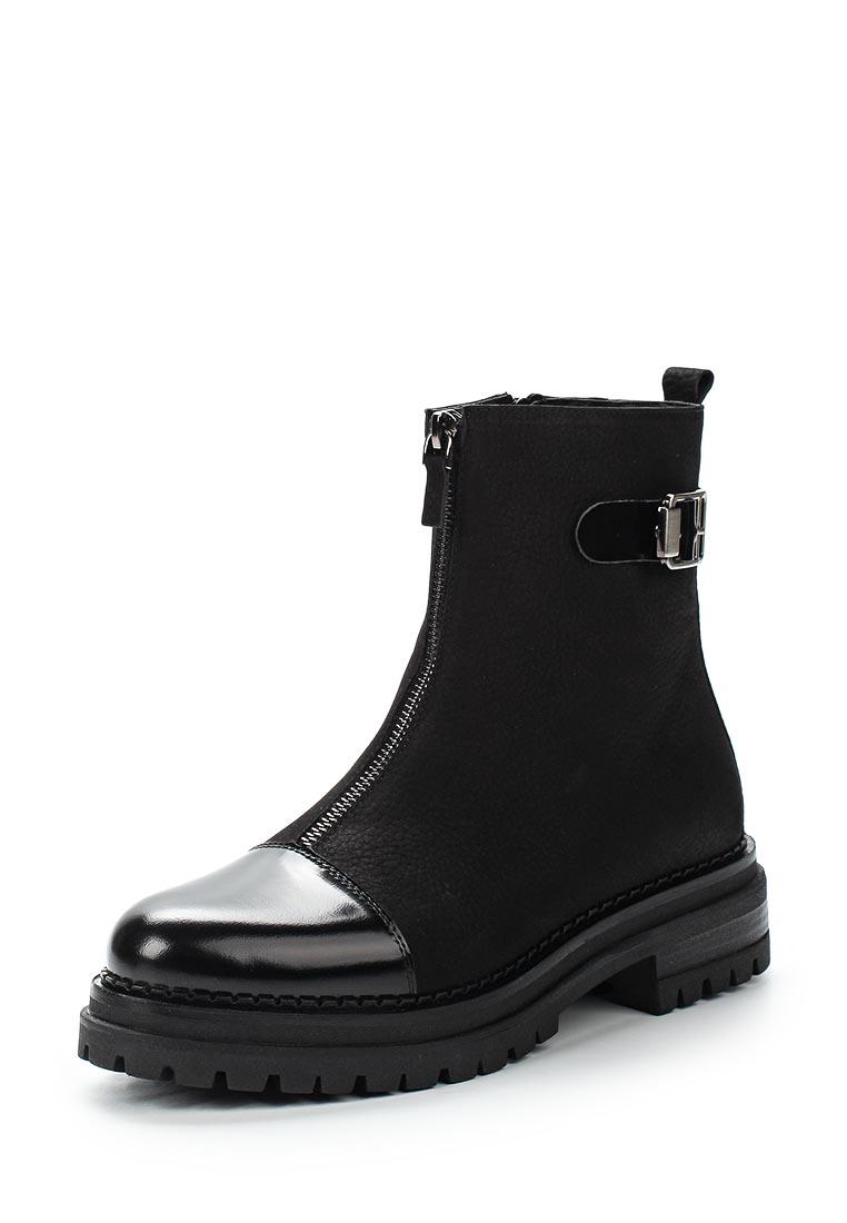 Женские ботинки HCS 7-335-200-27