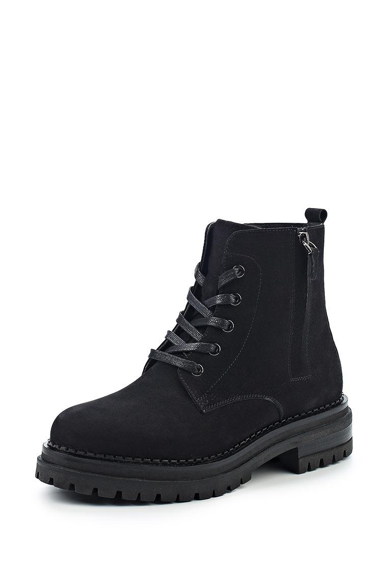 Женские ботинки HCS 8-333-129-27