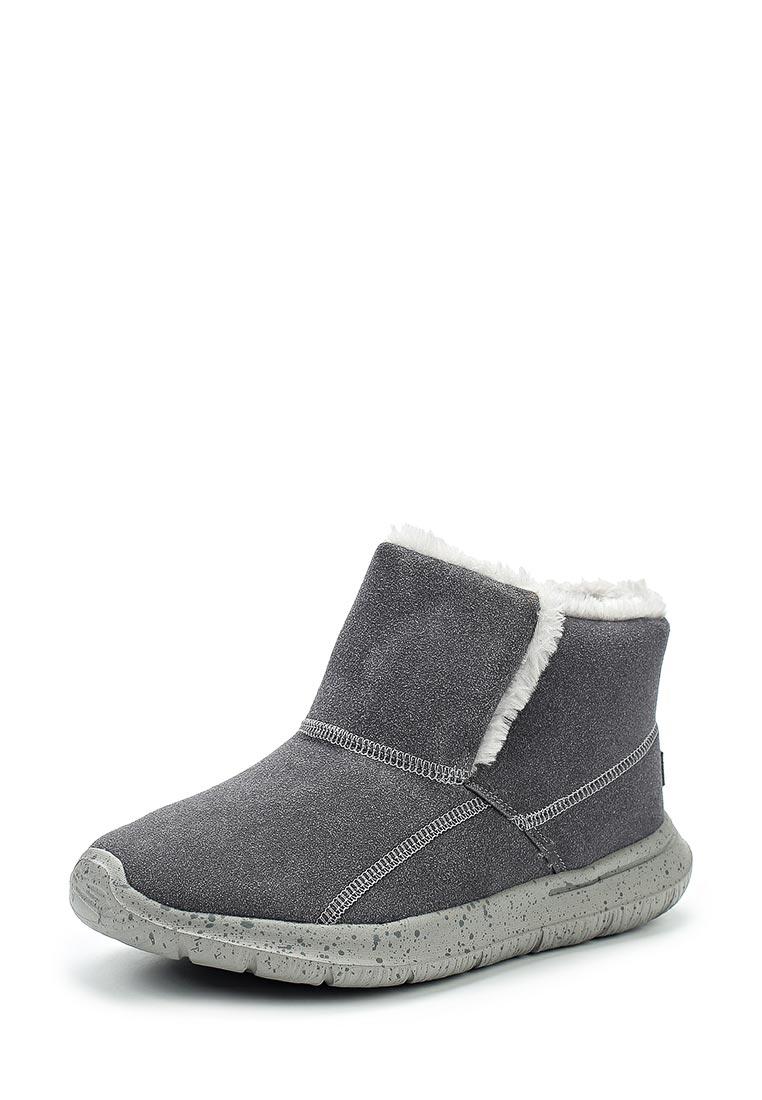 Женские ботинки HCS GT-13744