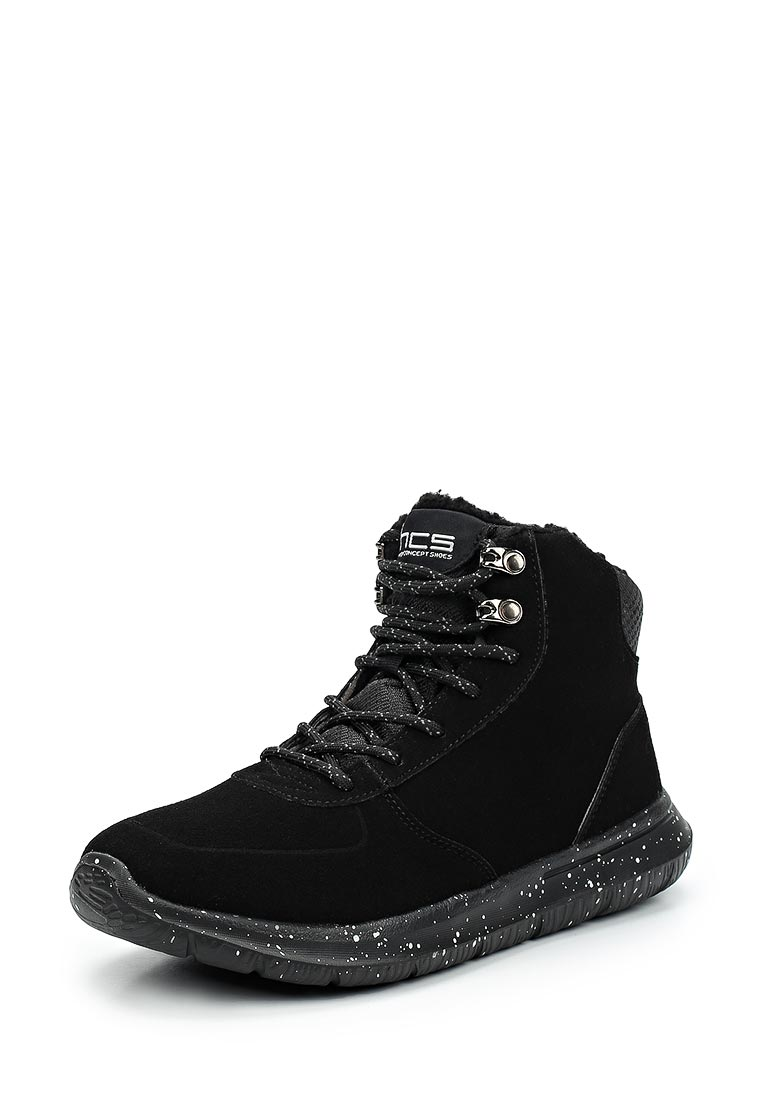 Женские ботинки HCS GT-13855